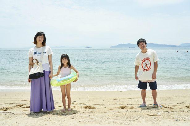【写真を見る】人気脚本家の自伝的小説を映画化!濱田岳と水川あさみが倦怠期の夫婦に