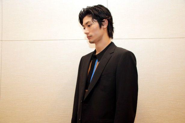 俳優としてのいまを語ってくれた三浦春馬