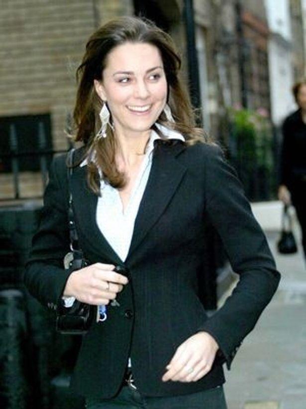 ビクトリア・ベッカムは、新婦ケイト・ミドルトンお気に入りのデザイナー。ビクトリアが彼女のウエディングドレスをデザインするかも?