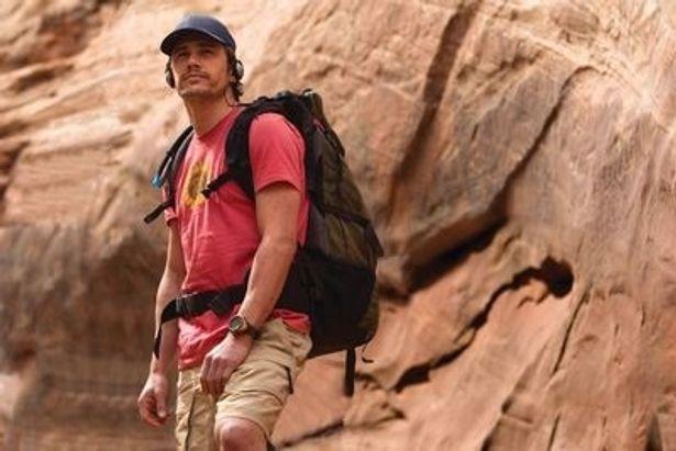 『127時間』でモデルになった登山家アロン・ラルストンは、生真面目に映画と事実の違いを否定