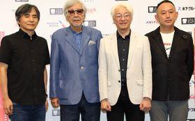 第32回東京国際映画祭のラインナップ発表!山田洋次監督「男はつらいよ」は「50年かけて作った映画」と感無量