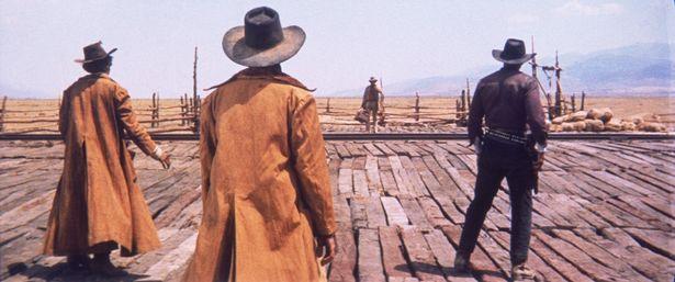 """【写真を見る】""""伝説的""""な西部劇『ワンス・アポン・ア・タイム・イン・ザ・ウェスト』のオリジナル版がついに劇場公開!"""