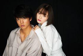 伊藤健太郎と玉城ティナが『惡の華』で挑んだ、悶々とした思春期の役作りとは?