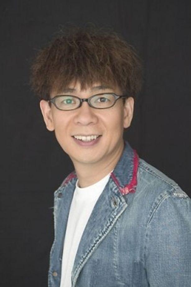 ベクター役の山寺宏一も今回のコラボ作にご満悦!