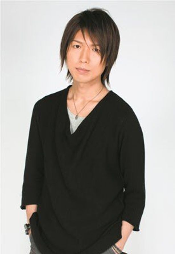 【写真】番組パーソナリティの神谷浩史。今や日本を代表する人気声優の一人と言っても良い
