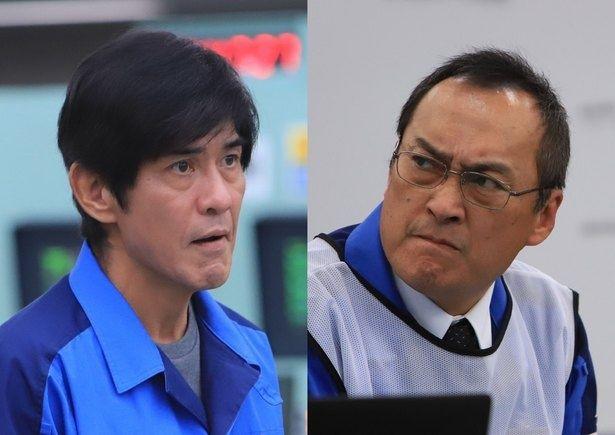 【写真を見る】主演には佐藤浩市、渡辺謙。脇を固めるキャストも豪華俳優陣が集結!
