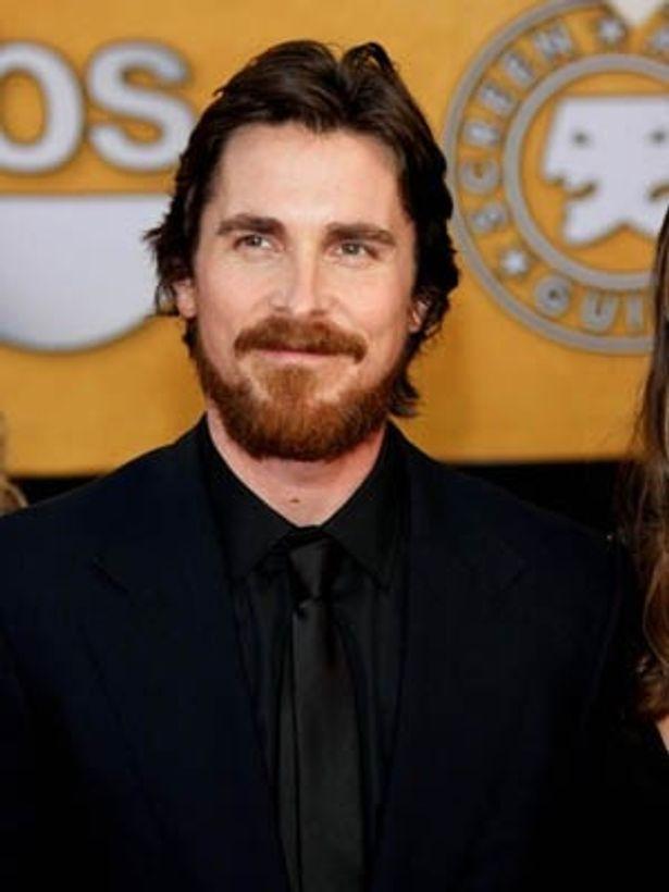 アカデミー賞助演男優賞を受賞した『ザ・ファイター』のクリスチャン・ベール