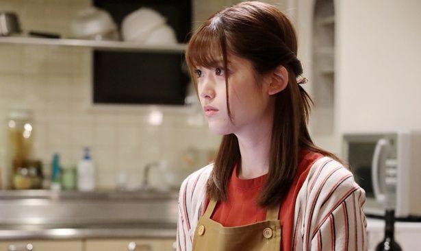 乃木坂46・松村沙友理が『東京ワイン会ピープル』で映画初主演!