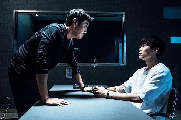 濃ゆいキャラが続々登場!韓国で大ヒットを記録した映画『毒戦 BELIEVER』