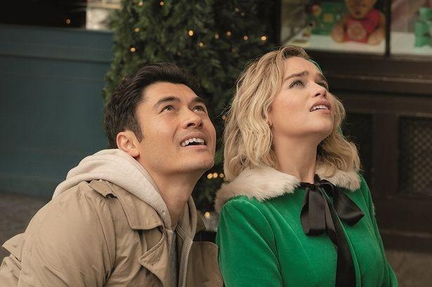 ワム!の楽曲同様に、新たなクリスマス・ムービーの定番となるか?