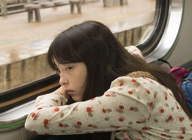 『恋恋豆花』でモトーラ世理奈がナイーブな女子大生を好演
