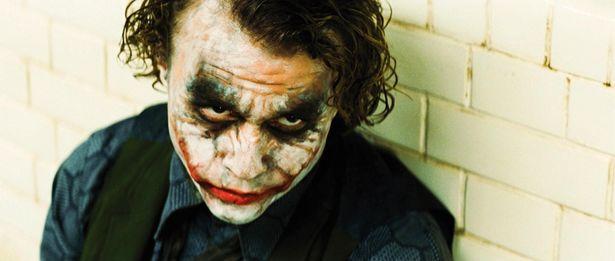 『ダークナイト』でジョーカーを演じアカデミー助演男優賞を受賞したヒース・レジャー