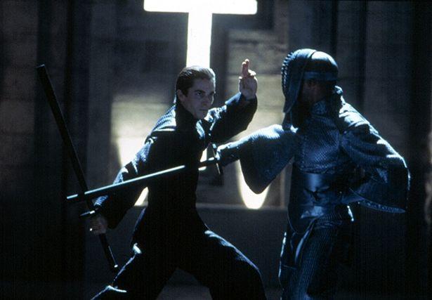『リベリオン -反逆者-』(BD&DVD廃版)