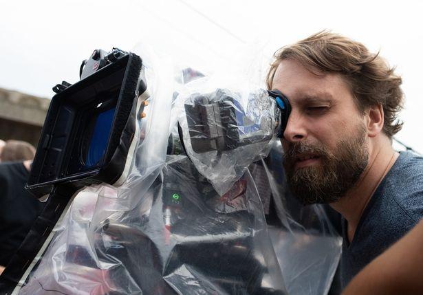 『ピラニア3D』でも水棲動物による恐怖を描いたアジャ監督