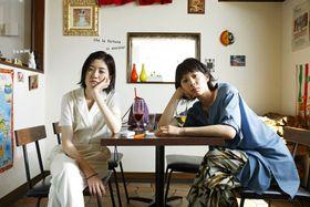 """夏帆&シム・ウンギョン出演の『ブルーアワーにぶっ飛ばす』など、良作を生むプロジェクト""""TCP""""とは?"""