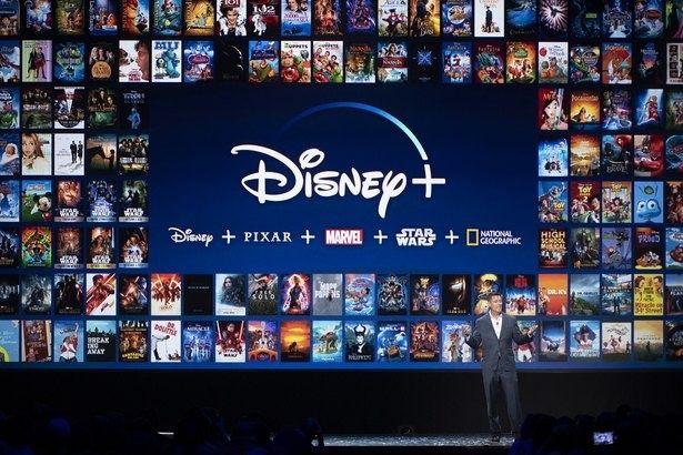 スクリーンだけじゃない!「Disney+」でも展開が予定されているスター・ウォーズ