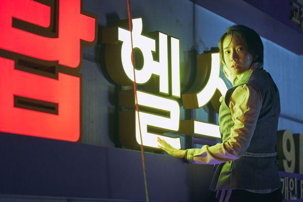 韓国で大旋風を巻き起こした『EXIT』日本版予告&場面写真が解禁!