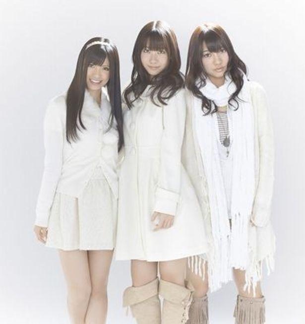 AKB48発のユニット、フレンチ・キス。AKB48の派生ユニットが週刊少年ジャンプ作品アニメのOPを務めるのは初