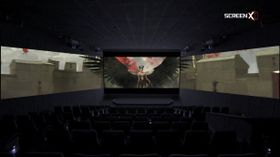 空を飛んでいるみたい!『マレフィセント2』を「4DX with ScreenX」で体感!