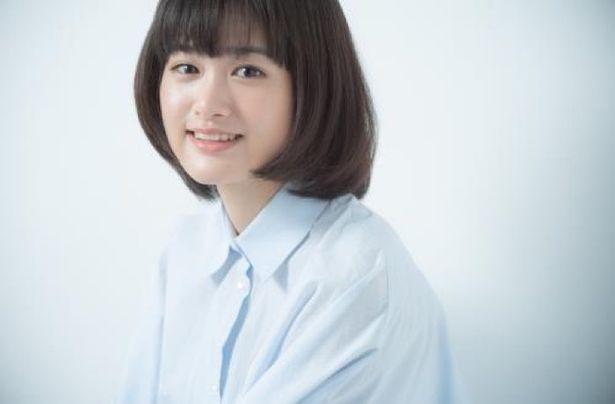 【写真を見る】『初恋』で窪田正孝との共演が話題の新人、小西桜子のデビュー作が公開!