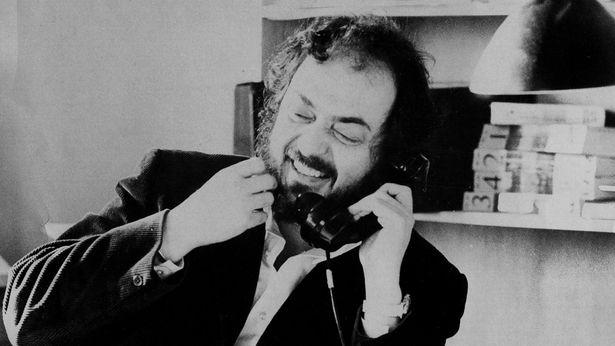 没後20年を迎えたキューブリック監督がいま盛り上がりを見せている(『キューブリックに愛された男』)
