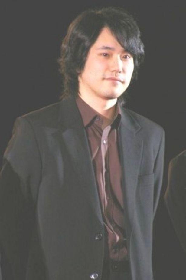 二宮和也とW主演を務める松山ケンイチ