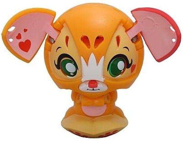 アメリカで大人気の女児向け玩具「Zoobles!」(609円) ※画像は「チェビー」