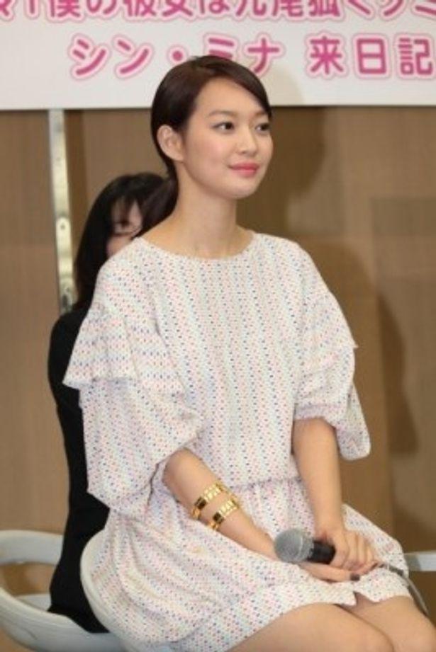 韓国では劇中の無邪気なセリフが若い恋人たちを中心に大流行したという