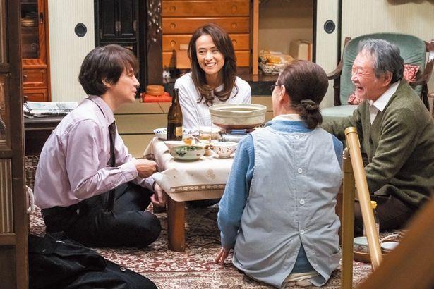 シリーズ最新作『男はつらいよ お帰り 寅さん』が12月27日(金)に公開!