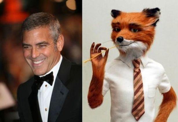 元・大泥棒のMr.FOXをジョージ・クルーニーが好演