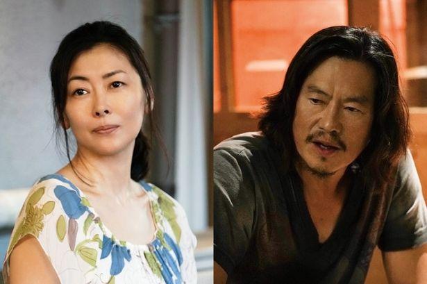 中山と豊川は『Love Letter』以来、24年ぶりに岩井監督の映画に出演する