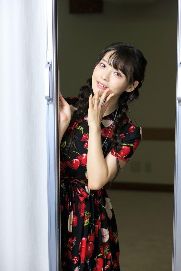 上坂すみれは「『プリキュア』を観たことがなくてもすんなり入れる」と新規ファン獲得に意欲