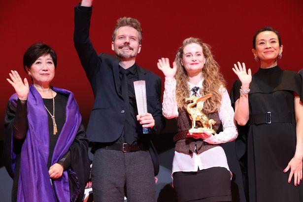 東京グランプリ/東京都知事賞は『わたしの叔父さん』に輝いた