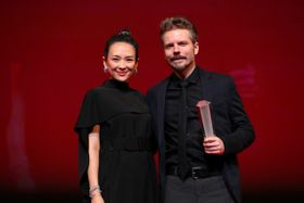 チャン・ツィイー審査委員長、東京国際映画祭の課題は「独自の位置づけをすること」
