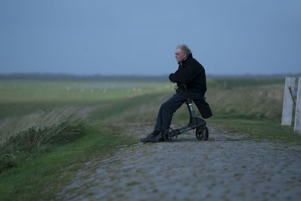 東京グランプリ/東京都知事賞を受賞したデンマーク映画『わたしの叔父さん』
