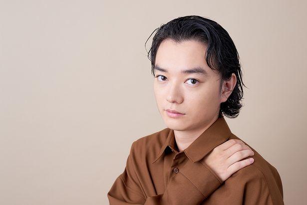 染谷将太、主演作のテーマを語り倒す!