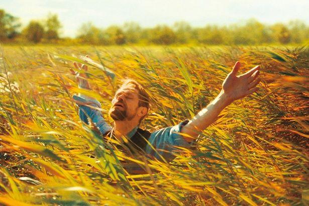パリから南フランスへと移り住んだゴッホは自然と触れ合い自身の創作活動に邁進していく(『永遠の門 ゴッホの見た未来』)