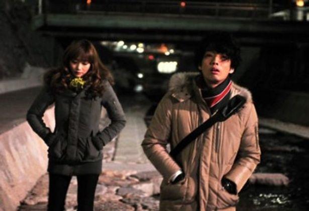 【写真】本作は震災から15年目となる2010年1月17日にNHKで放送されたドラマ版を再編集したもの