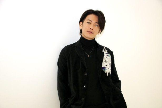 『ひとよ』で主演を務めた佐藤健