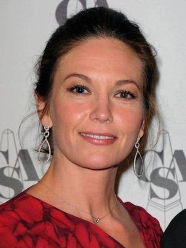 ジョナサンの妻、マーサ役を演じるダイアン・レイン
