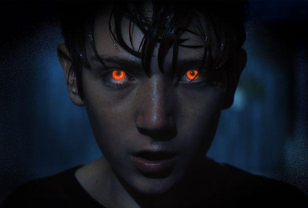「GotG」シリーズのジェームズ・ガンが製作する、ジャンルミックス映画の最新予告が到着