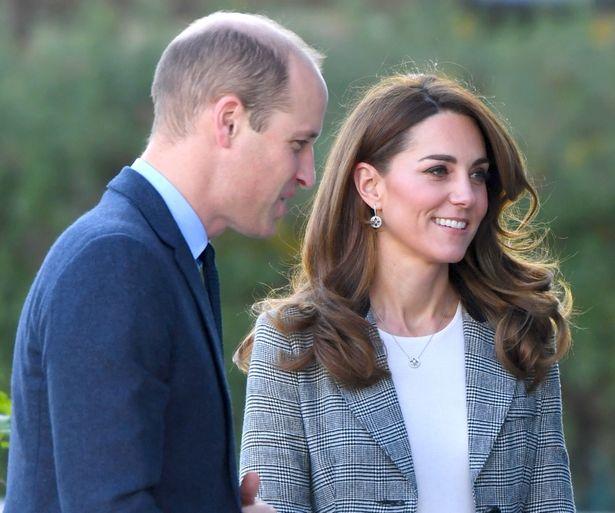 ウィリアム王子とキャサリン妃はお互いを気遣う姿が印象的だった