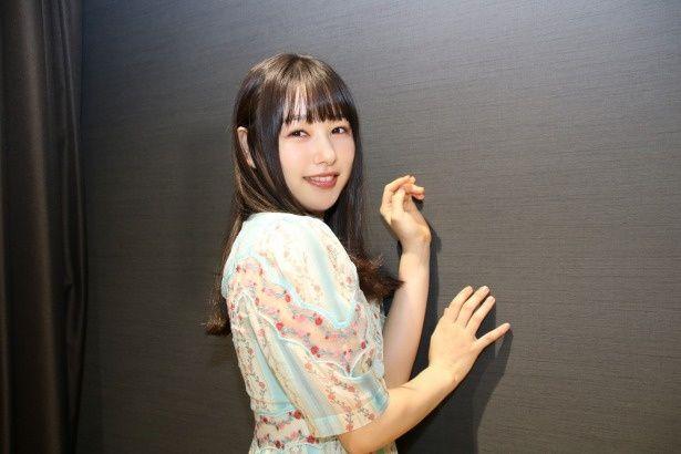 鹿野役では、無理しすぎないテンションが心地良かったという桜井日奈子