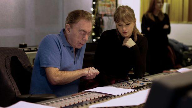 テイラー・スウィフト&アンドリュー・ロイド・ウェバーが共同制作!映画『キャッツ』の新曲「Beautiful Ghosts」