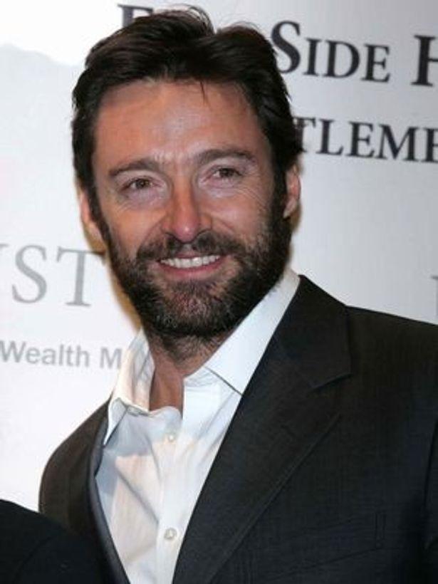 『ウルヴァリン2』で主演が決定しているヒュー・ジャックマン