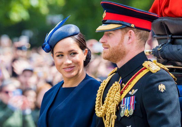 ヘンリー王子ご夫妻のクリスマス予定に批判が噴出しているが…