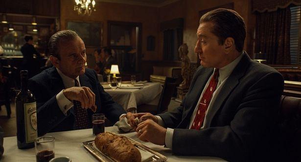 レジェンド俳優たちの夢の競演が叶ったNetflix映画『アイリッシュマン』