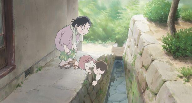 日本アカデミー賞などを受賞した前作は、公開から3年経ったいまも上映が続けられている