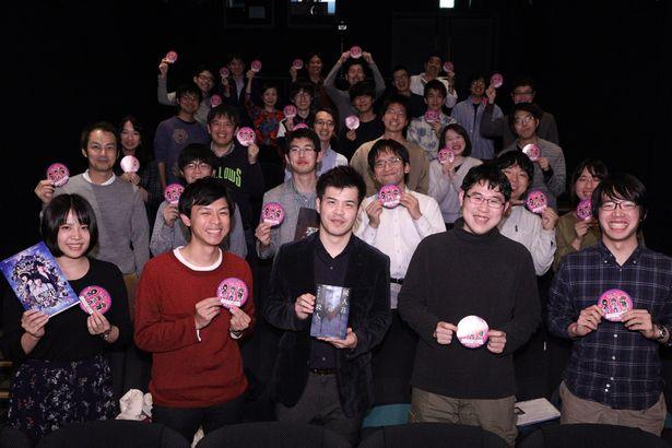 原作者の今村昌弘に「クイズ王」30人が迫るトークイベントも行われた