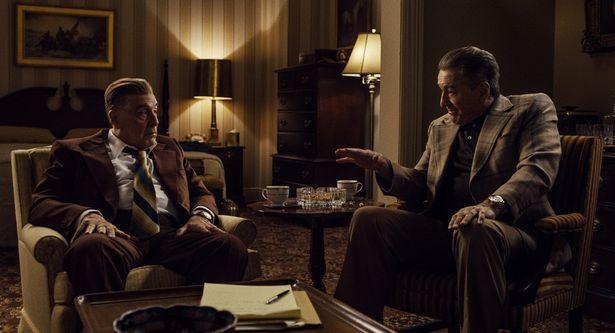 レジェンド俳優&監督による集大成『アイリッシュマン』はここがスゴい